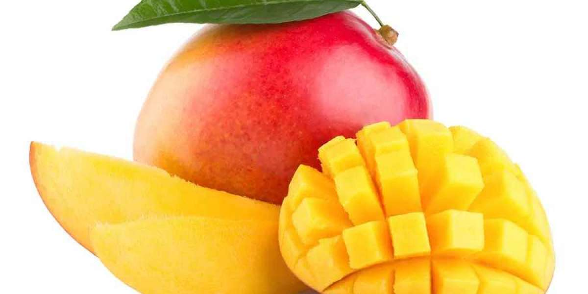 Antonio Guerrero y la Agricultura del Mango